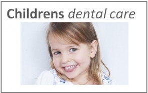 Child Friendly Dentistry